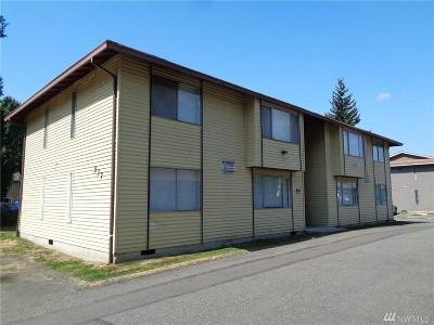 Auburn Multi Family Home For Sale: 537 37th St SE