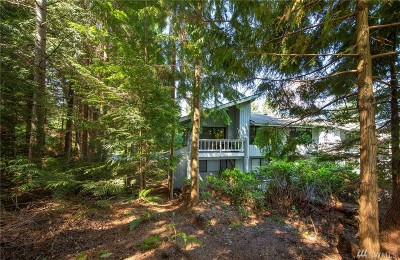 Port Ludlow Condo/Townhouse Pending Inspection: 101 Highland Greens