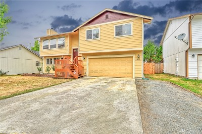 Lacey Single Family Home For Sale: 5913 Crimson Ct SE