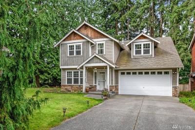 Everett Single Family Home For Sale: 314 58th St SE