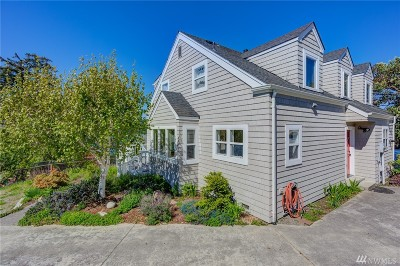 Camano Island Single Family Home For Sale: 359 Hill Park Ct
