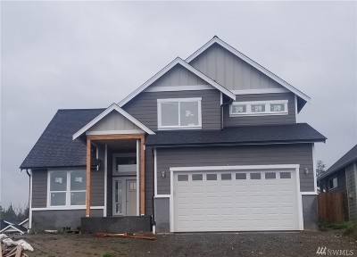 Ferndale Single Family Home For Sale: 5950 Monument Dr