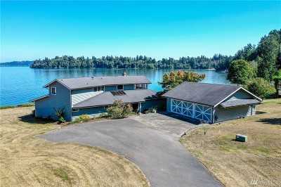 Pierce County Single Family Home For Sale: 812 Stamford Rd SW