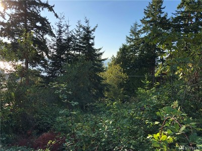 Camano Island Residential Lots & Land For Sale: 7 N Camano Dr