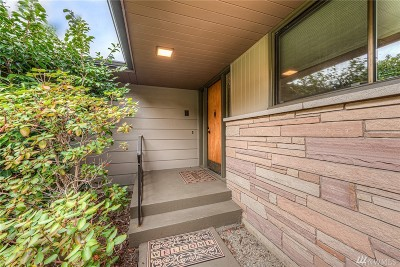 Marysville Single Family Home For Sale: 4525 67th Ave