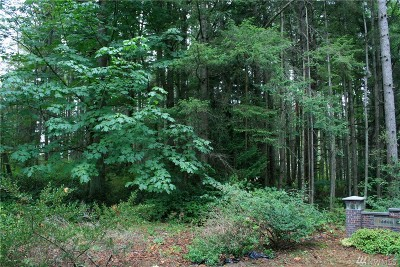 Stanwood Residential Lots & Land For Sale: 8909 Lakewood Rd