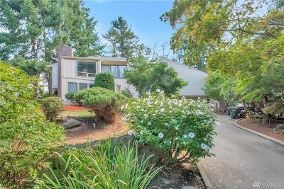 Gig Harbor Single Family Home For Sale: 3717 26th Av Ct NW