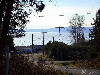 Ferndale Residential Lots & Land For Sale: 4539 Orcas Wy