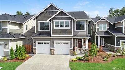 Everett Single Family Home For Sale: 4421 31st Ave SE