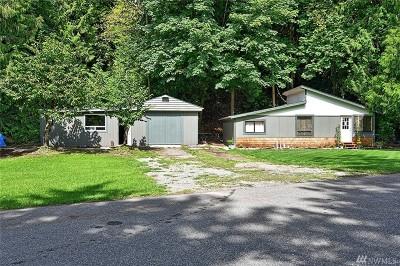 Arlington Single Family Home For Sale: 17831 116th Place NE