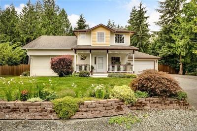 Arlington Single Family Home For Sale: 25828 46th Ave NE