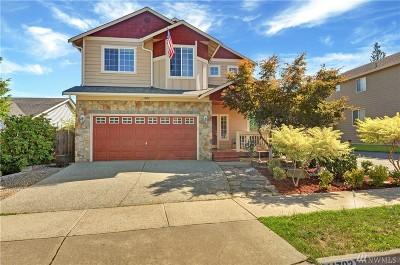 Everett Single Family Home For Sale: 11703 51st Dr SE