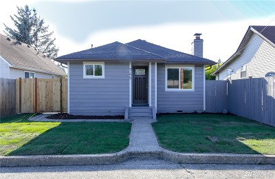 Kent Single Family Home For Sale: 745 1st Ave N