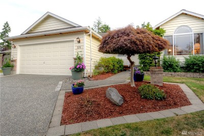 Everett Single Family Home For Sale: 124 Forest Ct