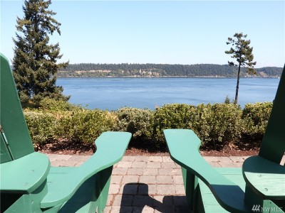 Pierce County Single Family Home For Sale: 1916 50th St Ct NW