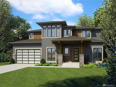 Auburn Single Family Home For Sale: 15126 SE 330th Wy
