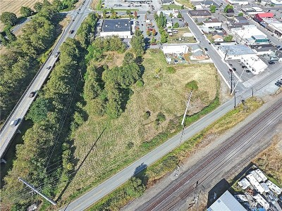 Stanwood Residential Lots & Land For Sale: 8618 270th St NW