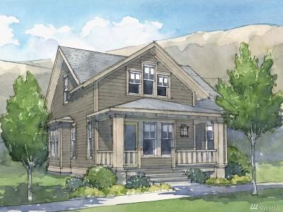 Chelan Single Family Home For Sale: 176 Bobcat Lane