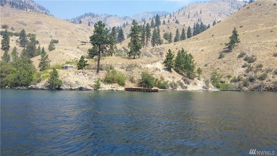 Douglas County, Chelan County Residential Lots & Land For Sale: 1 N Water Way