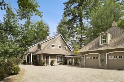Monroe Single Family Home For Sale: 23609 W Lake Kayak Dr