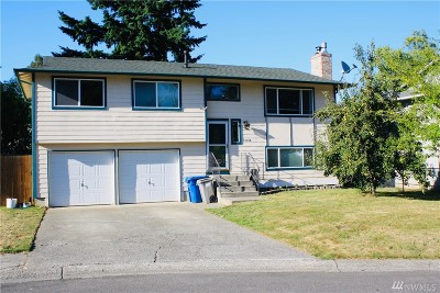 Kent Single Family Home For Sale: 14258 SE 257th Place