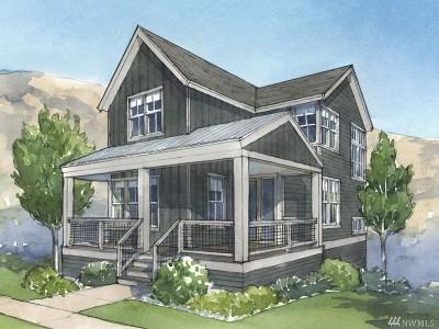 Chelan Single Family Home For Sale: 152 Bobcat Lane