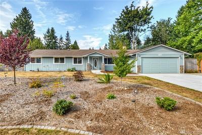 Covington Single Family Home For Sale: 19422 243rd St