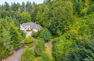 Bellingham Single Family Home For Sale: 403 S Clarkwood Dr