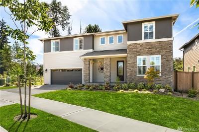 Duvall Single Family Home For Sale: 28913 NE 155th St