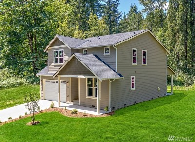 Snohomish Single Family Home For Sale: 6307 139th Ave SE