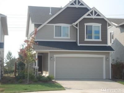 Lake Stevens Single Family Home For Sale: 1020 81st Dr SE