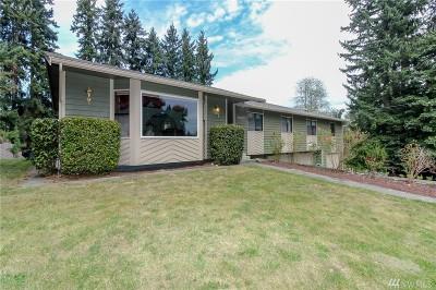 Tacoma Single Family Home For Sale: 5017 96th St E