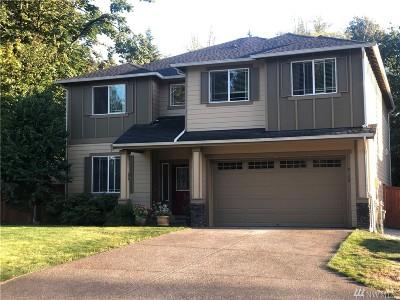Lake Stevens Single Family Home For Sale: 8108 10th Place NE