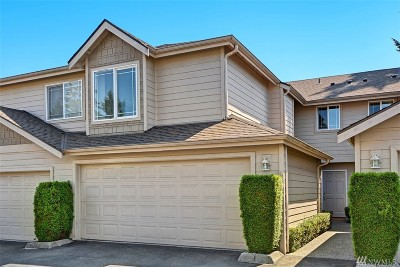 Edmonds Single Family Home For Sale: 21317 76th Ave W #2