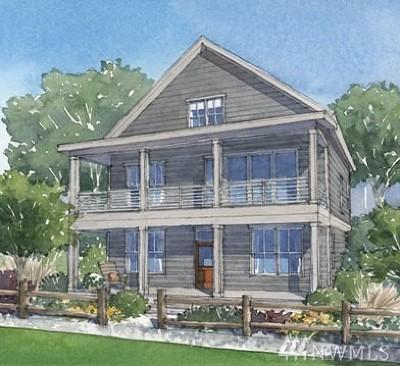 Chelan Single Family Home For Sale: 259 Bobcat Lane