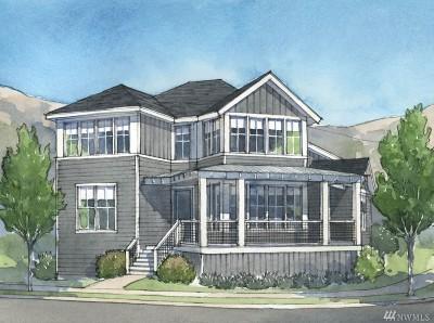 Chelan Single Family Home For Sale: 103 Bobcat Lane