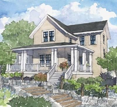 Chelan Single Family Home For Sale: 497 Mackinaw Lane