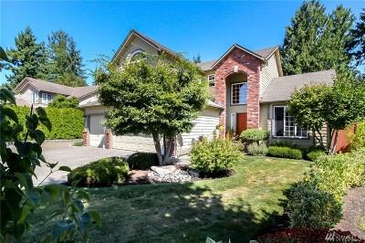 Everett Single Family Home For Sale: 2911 107th St SE