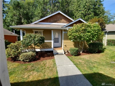 Sedro Woolley Single Family Home For Sale: 1650 Wildflower Wy