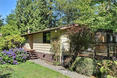 Lake Stevens Single Family Home For Sale: 11517 Callow Rd