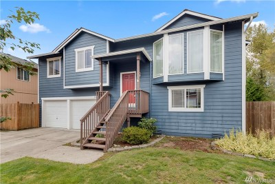 Snohomish County Single Family Home For Sale: 5915 79th Ave NE