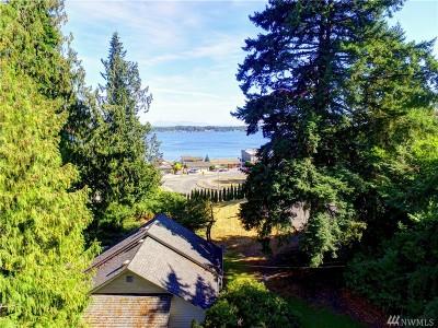 Lake Stevens Single Family Home For Sale: 2111 Park Dr