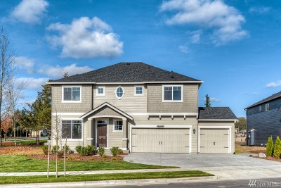 Stanwood Single Family Home For Sale: 6729 281st Place NW #36