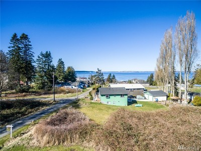Camano Island Residential Lots & Land For Sale: (Lot 10) High St