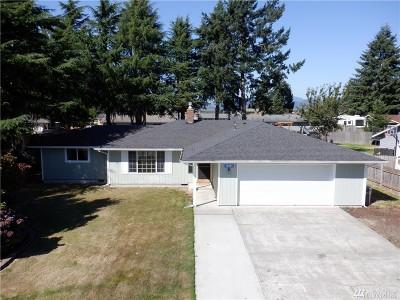 Burlington Single Family Home For Sale: 19895 Gages Lane