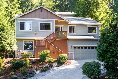 Bellingham Single Family Home For Sale: 6 Clematis Lane