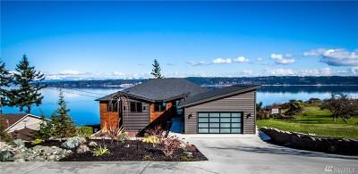 Camano Island Single Family Home For Sale: 2885 Newell Rd