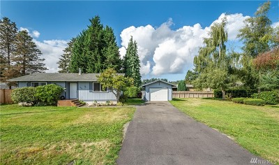 King County Single Family Home For Sale: 422 Milwaukee Blvd. S