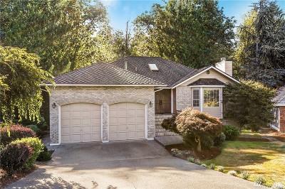 Auburn Single Family Home For Sale: 10413 SE 303rd Ct