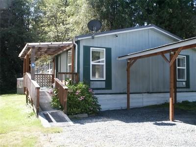 Bellingham Mobile Home For Sale: 316 W Lake Samish Dr #14